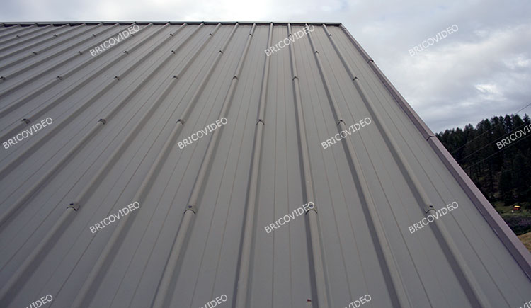 Réparer une fuite de toiture  comment faire au mieux