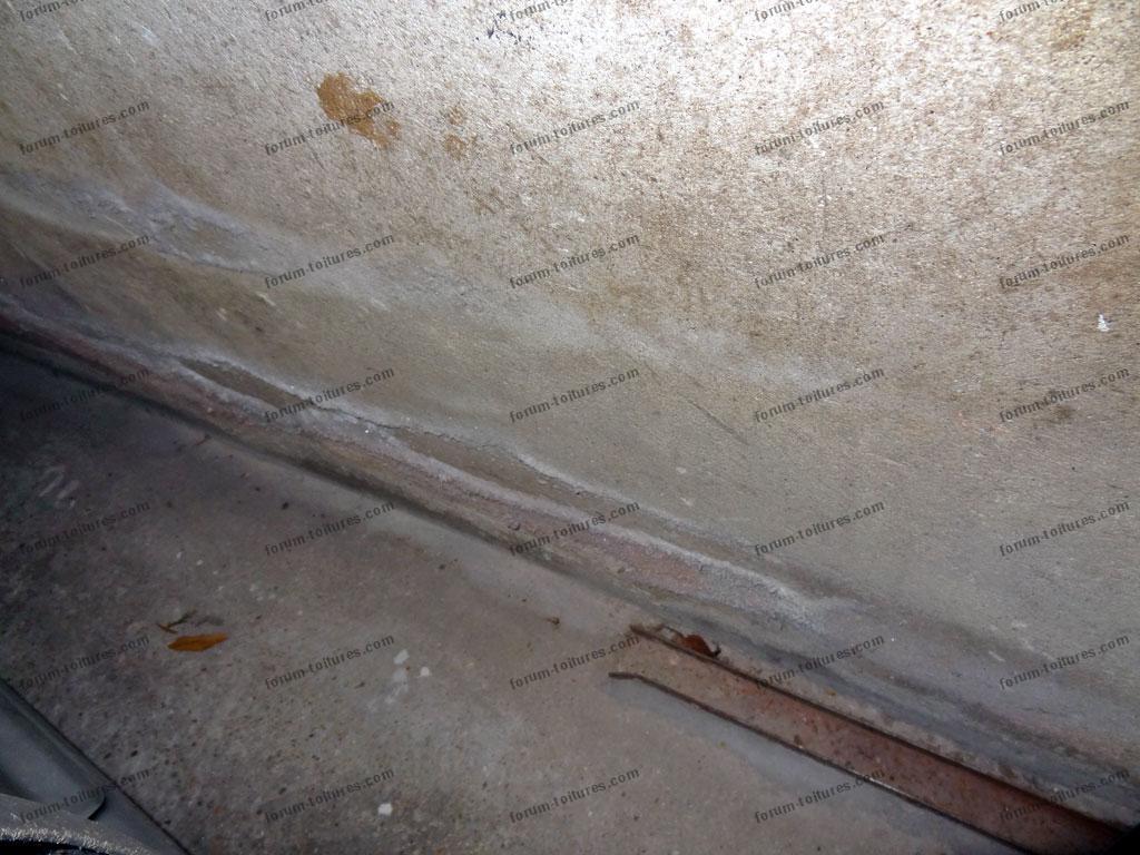 Avis toiture avant achat maison nous avons constat des for Achat maison 04