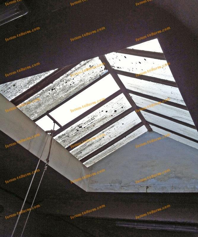 forum toitures r paration d 39 une toiture terrasse suite fuite. Black Bedroom Furniture Sets. Home Design Ideas