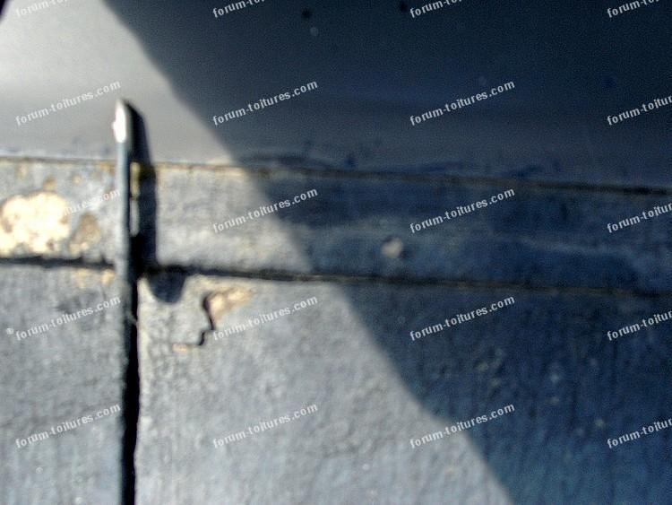 peinture toit terrasse