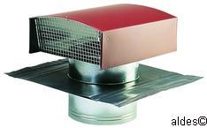 conseils fixation flexible hotte cuisine l 39 int rieur de la tuile douille astuces des. Black Bedroom Furniture Sets. Home Design Ideas